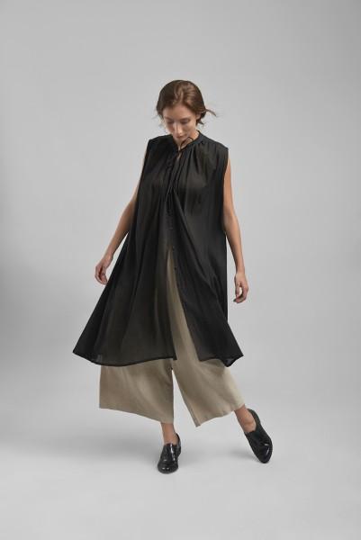 Victorian Cape Dress & Market Pant