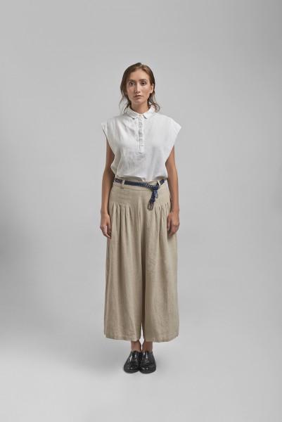 Shoulder shirt & Market Pant