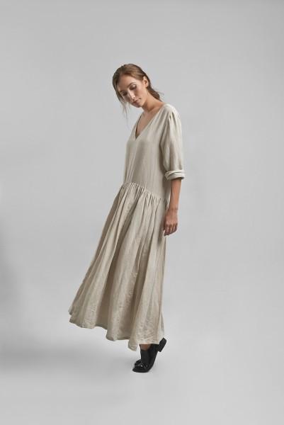 Nat'an Day Dress